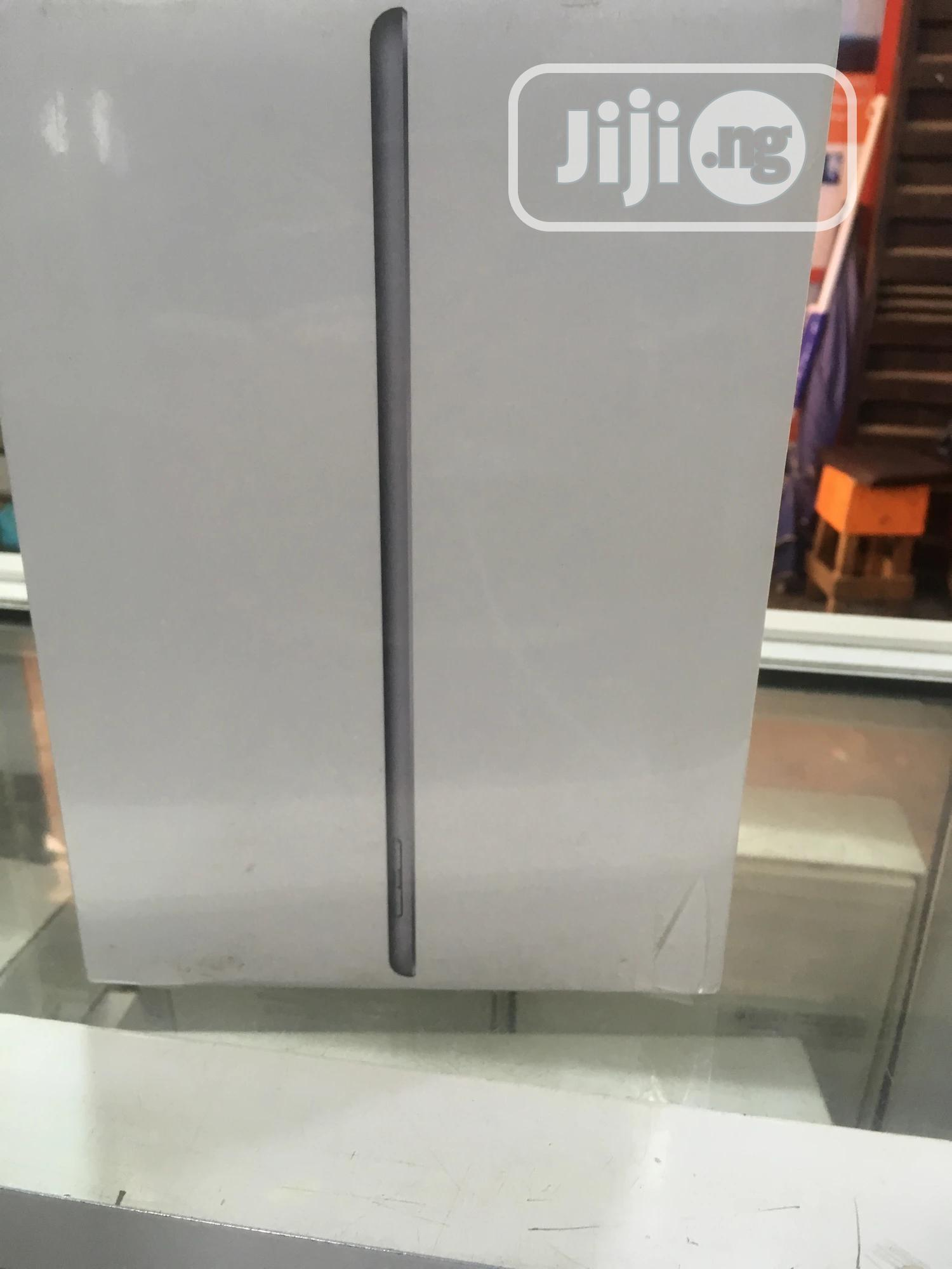New Apple iPad 9.7 32 GB Gray | Tablets for sale in Ikeja, Lagos State, Nigeria