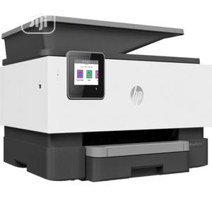 Hp Officejet Pro 9013 | Printers & Scanners for sale in Abuja (FCT) State, Wuse 2