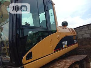 Direct Belgium Cat Excavator In Port Harcourt For Sale | Heavy Equipment for sale in Rivers State, Obio-Akpor