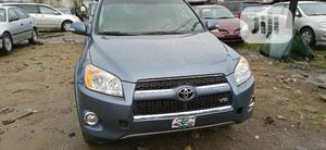 Toyota RAV4 2010 Blue | Cars for sale in Rivers State, Port-Harcourt