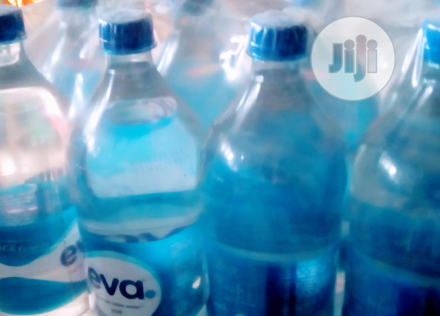 Archive: Bottled Water