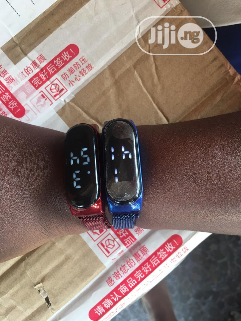 Water Resistant Watch | Watches for sale in Lekki, Lagos State, Nigeria