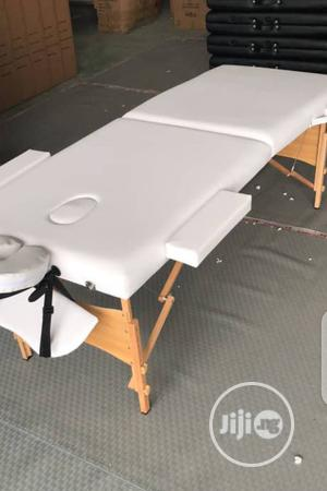 Spa Foldable Massage Bed | Sports Equipment for sale in Lagos State, Surulere