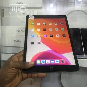 Apple iPad 10.2 32 GB Gray   Tablets for sale in Lagos State, Ikeja