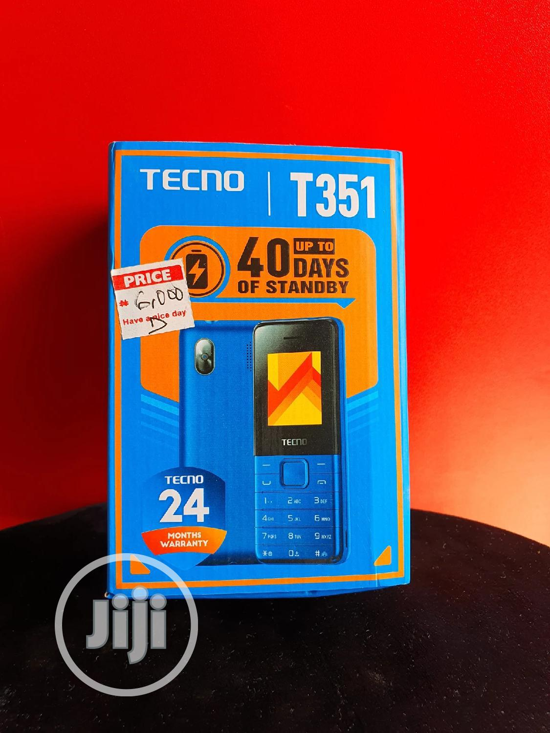 New Tecno T350 Gold | Mobile Phones for sale in Ikorodu, Lagos State, Nigeria