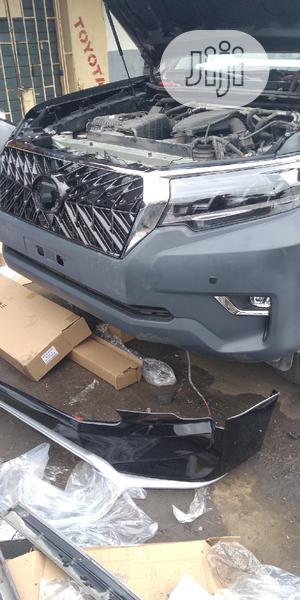 Upgrade Kit Toyota Prado 2010 To 2019/2020 Model | Automotive Services for sale in Lagos State, Mushin