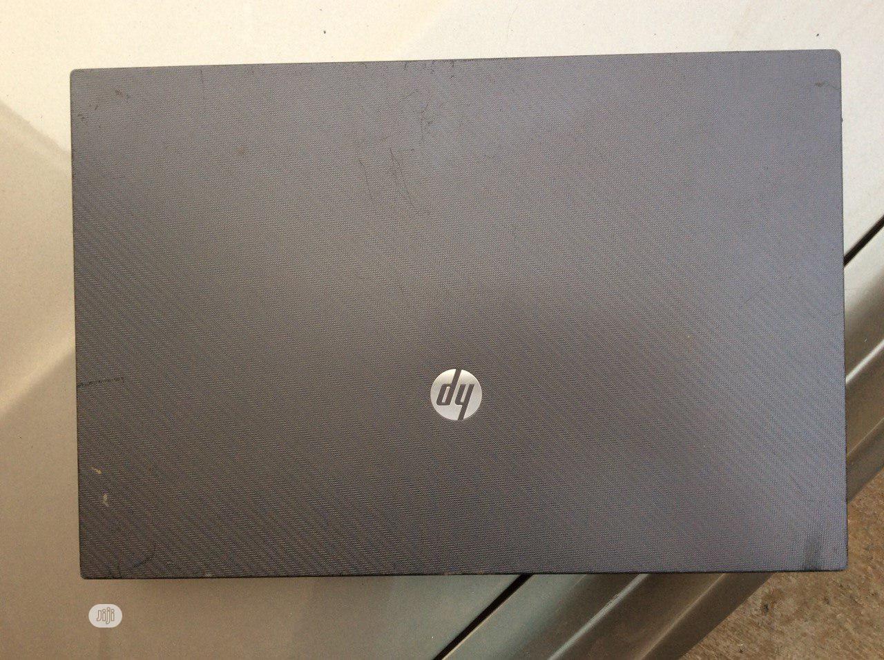 Laptop HP 3GB AMD HDD 320GB