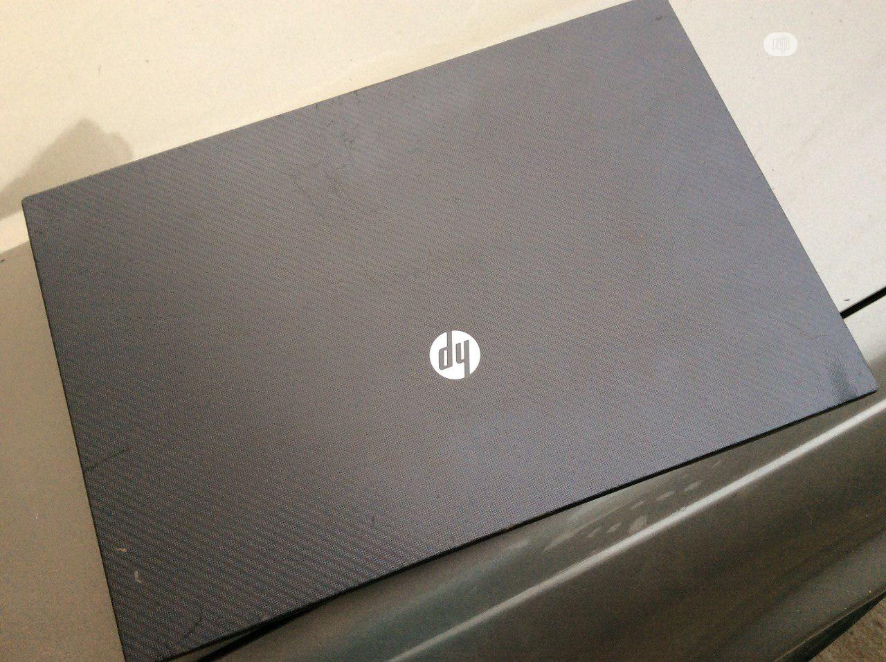 Laptop HP 3GB AMD HDD 320GB   Laptops & Computers for sale in Wuse 2, Abuja (FCT) State, Nigeria