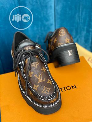 High Quality Louis Vuitton Female Loafers | Shoes for sale in Lagos State, Magodo