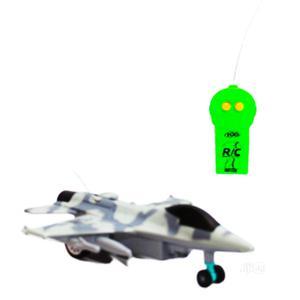 Military Plane Remote Control   Toys for sale in Lagos State, Amuwo-Odofin