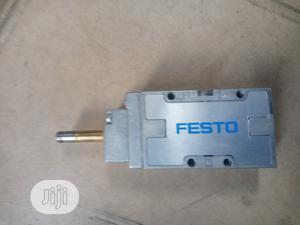 Festos Valve | Manufacturing Materials for sale in Lagos State, Ojo
