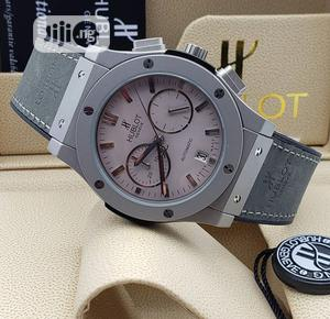 High Quality Hublot Rubber Watch | Watches for sale in Lagos State, Magodo