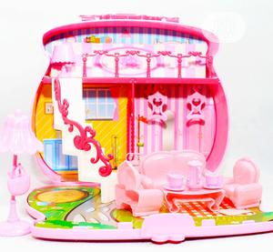 My Little Pony Doll House | Toys for sale in Lagos State, Amuwo-Odofin
