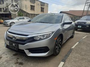Honda Civic 2016 Silver | Cars for sale in Oyo State, Ibadan