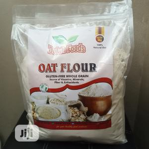 Oat Meal Flour 5KG | Meals & Drinks for sale in Lagos State, Ajah