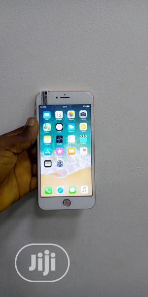 Apple iPhone 8 256 GB Gold | Mobile Phones for sale in Lagos State, Ikeja