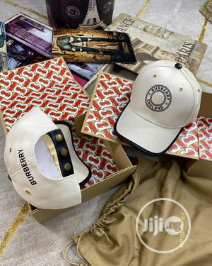 Burberry Cap | Clothing Accessories for sale in Lagos State, Surulere