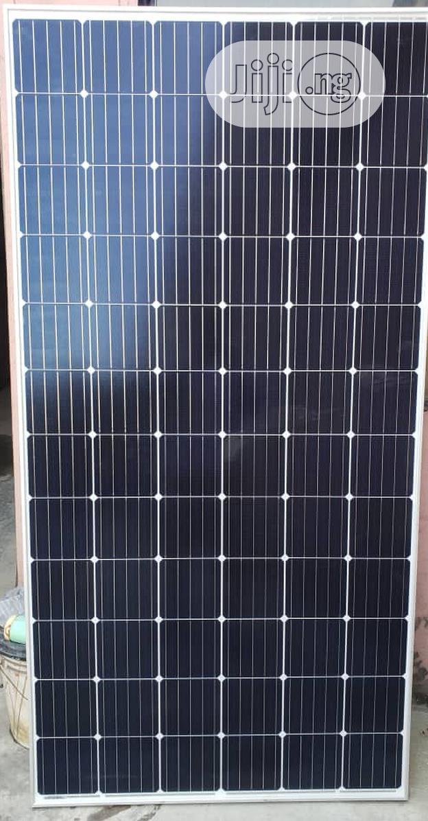 Canadian Monocrystaline Solar Panel 350wats