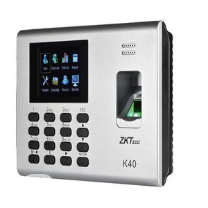 Zkteco K40 RFID Biometric Fingerprint Time & Attendance | Security & Surveillance for sale in Abuja (FCT) State, Wuse