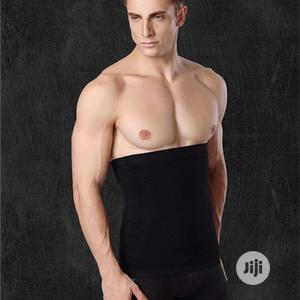 Men Slimming Waist Trimmer Belt Corset | Clothing Accessories for sale in Lagos State, Ojodu