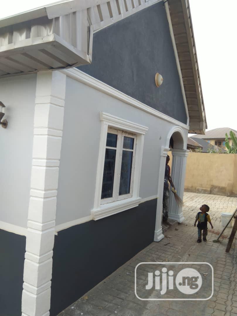 Newly Built 2 Bedroom Flat at Laderin Estate Abeokuta