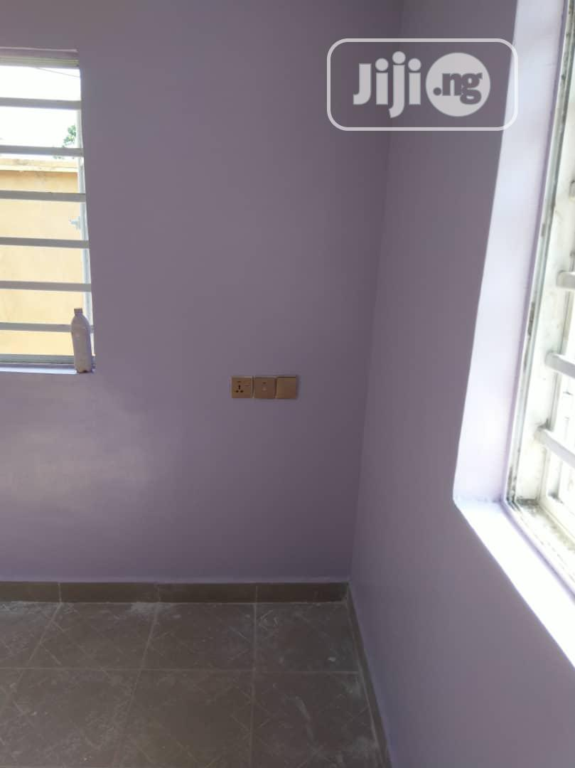 Newly Built 2 Bedroom Flat at Laderin Estate Abeokuta | Houses & Apartments For Rent for sale in Abeokuta South, Ogun State, Nigeria
