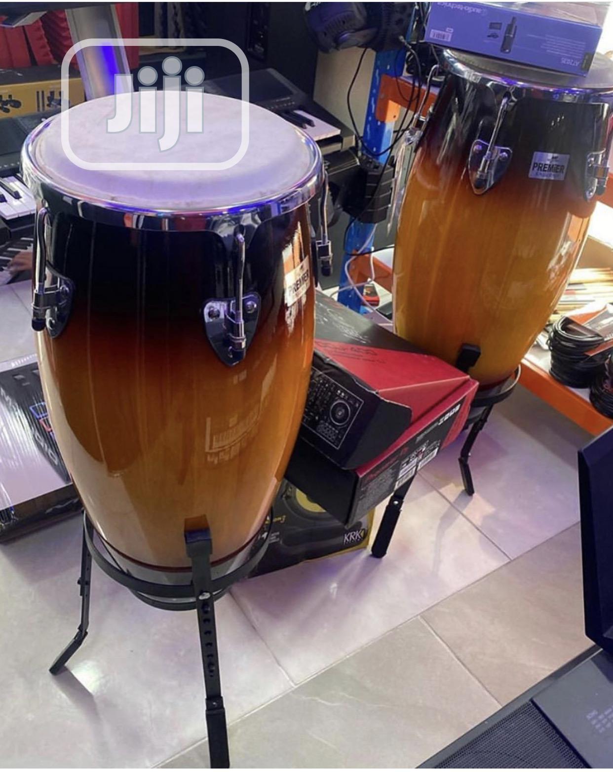 Premier Conga Drum