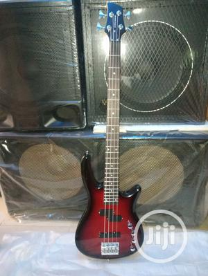 Bass Guitar   Musical Instruments & Gear for sale in Lagos State, Lekki