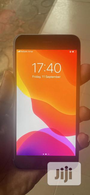 Apple iPhone 6s Plus 64 GB Silver | Mobile Phones for sale in Enugu State, Enugu