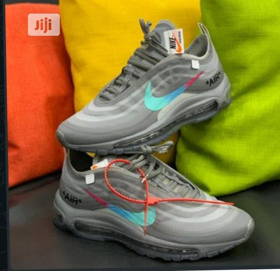 Air Max 97 Sneaker - Nike | Shoes for sale in Alimosho, Lagos State, Nigeria