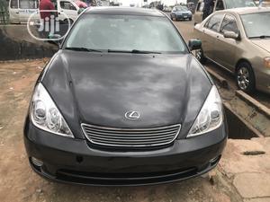 Lexus ES 2006 Black   Cars for sale in Edo State, Ikpoba-Okha
