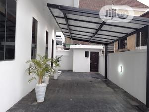 5 Bedroom Fully Detached Duplex With Bq Available For Sale | Houses & Apartments For Sale for sale in Lagos State, Lekki