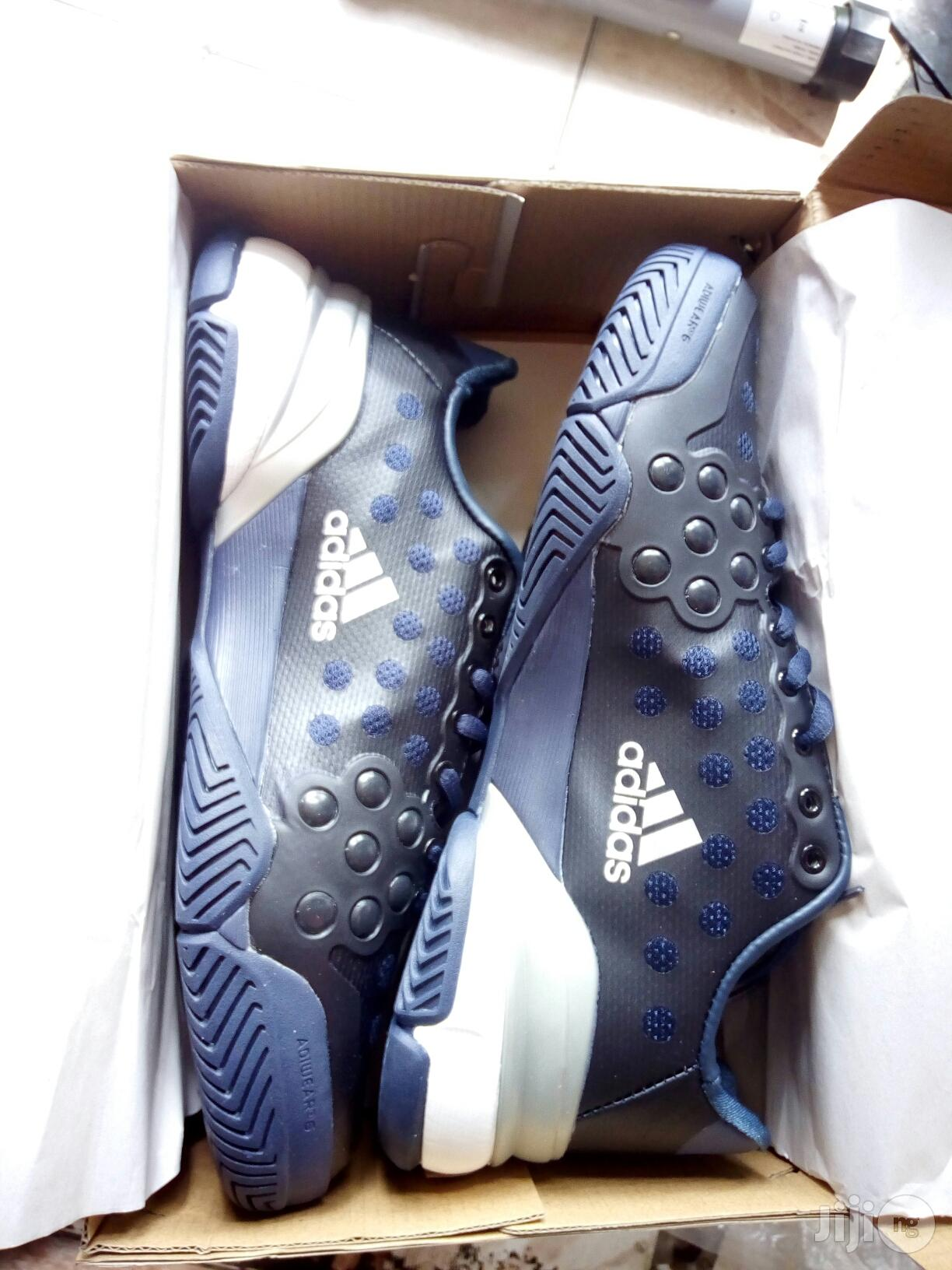 Adidas Lawn Tennis Shoes. | Shoes for sale in Ikeja, Lagos State, Nigeria