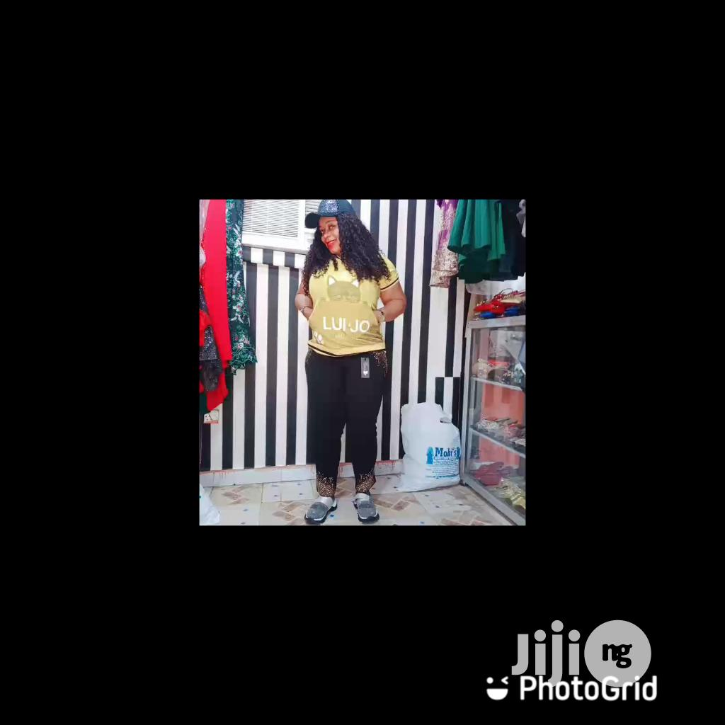 Archive: Turkey Yellow Top With Stone Black Jergins