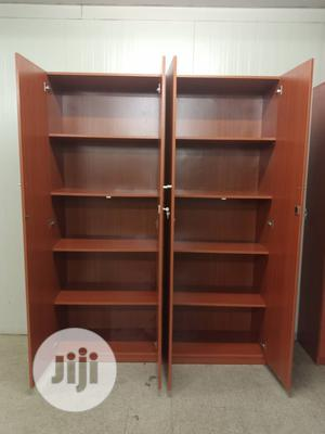 Office And Home Filing Shelf/Cabinet | Furniture for sale in Lagos State, Gbagada