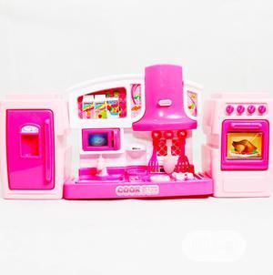 Lol Kitchen Set   Toys for sale in Lagos State, Amuwo-Odofin
