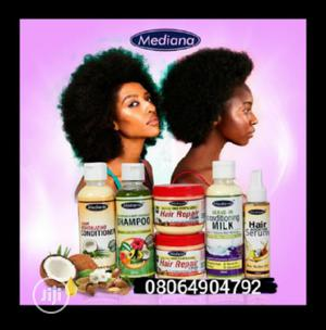 MEDIANA 5-In-1 Hair Kit   Hair Beauty for sale in Imo State, Owerri