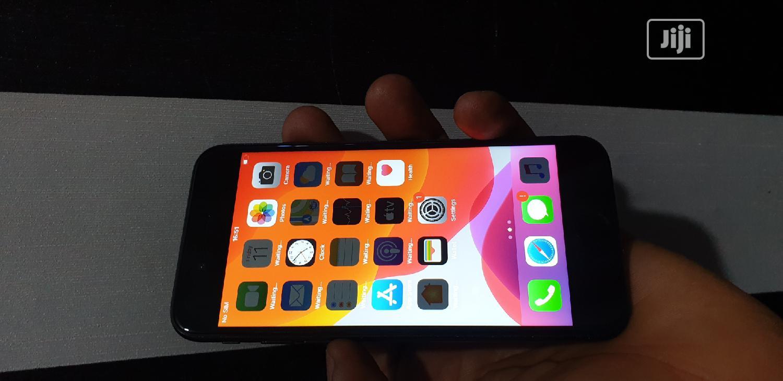 Apple iPhone 7 128 GB Black | Mobile Phones for sale in Uyo, Akwa Ibom State, Nigeria