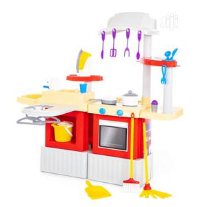 Kitchen Infinity With Laundry   Toys for sale in Lagos State, Amuwo-Odofin
