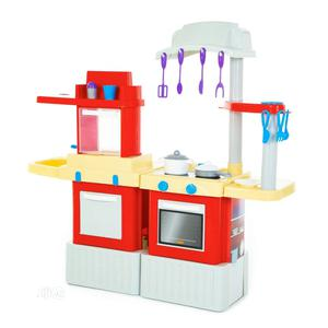 Kitchen Infinity With Microwave   Toys for sale in Lagos State, Amuwo-Odofin