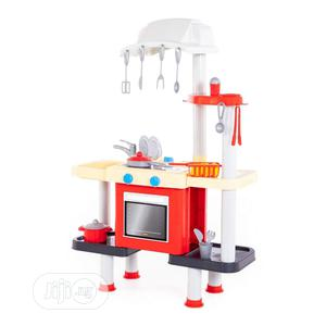 Kitchen Set With Utensils | Toys for sale in Lagos State, Amuwo-Odofin