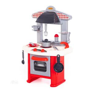 Jana Kitchen With Oven   Toys for sale in Lagos State, Amuwo-Odofin