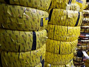Dunlop, Michelin, Maxxis, Austone, Westlake | Vehicle Parts & Accessories for sale in Lagos State, Lagos Island (Eko)