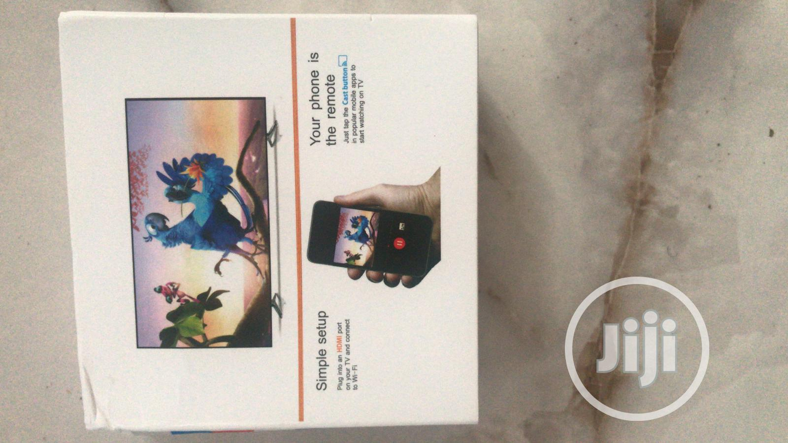 Wireless HDMI Miracast | Accessories & Supplies for Electronics for sale in Ibadan, Oyo State, Nigeria