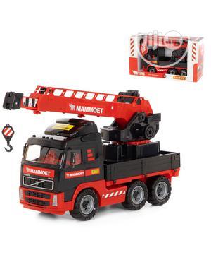 MAMMOET Crane Truck   Toys for sale in Lagos State, Amuwo-Odofin