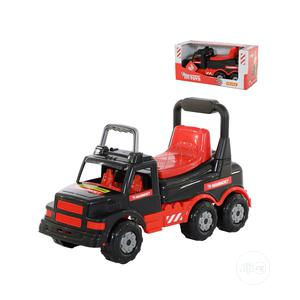 Mammoet Ride-on (Box)   Toys for sale in Lagos State, Amuwo-Odofin