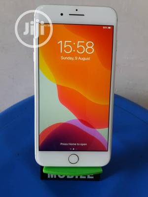 Apple iPhone 8 Plus 64 GB White   Mobile Phones for sale in Lagos State, Ikoyi