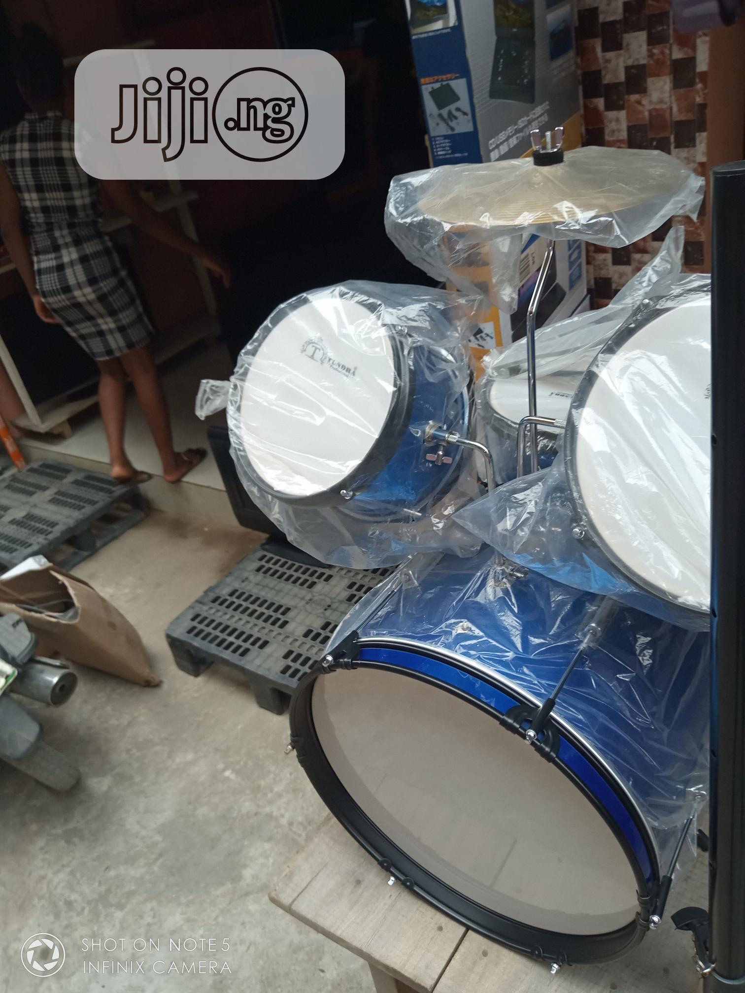 Children Drum Set | Musical Instruments & Gear for sale in Ojo, Lagos State, Nigeria