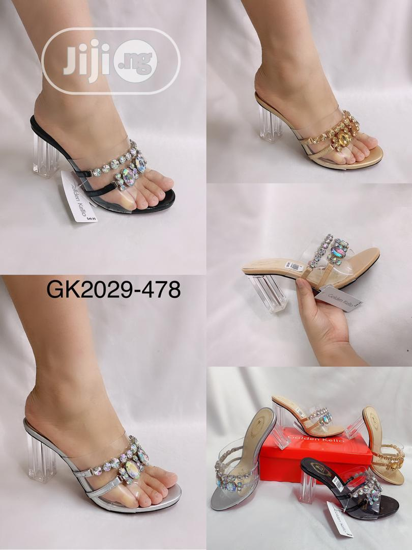 Fashionable Slippers Shoes | Shoes for sale in Enugu, Enugu State, Nigeria