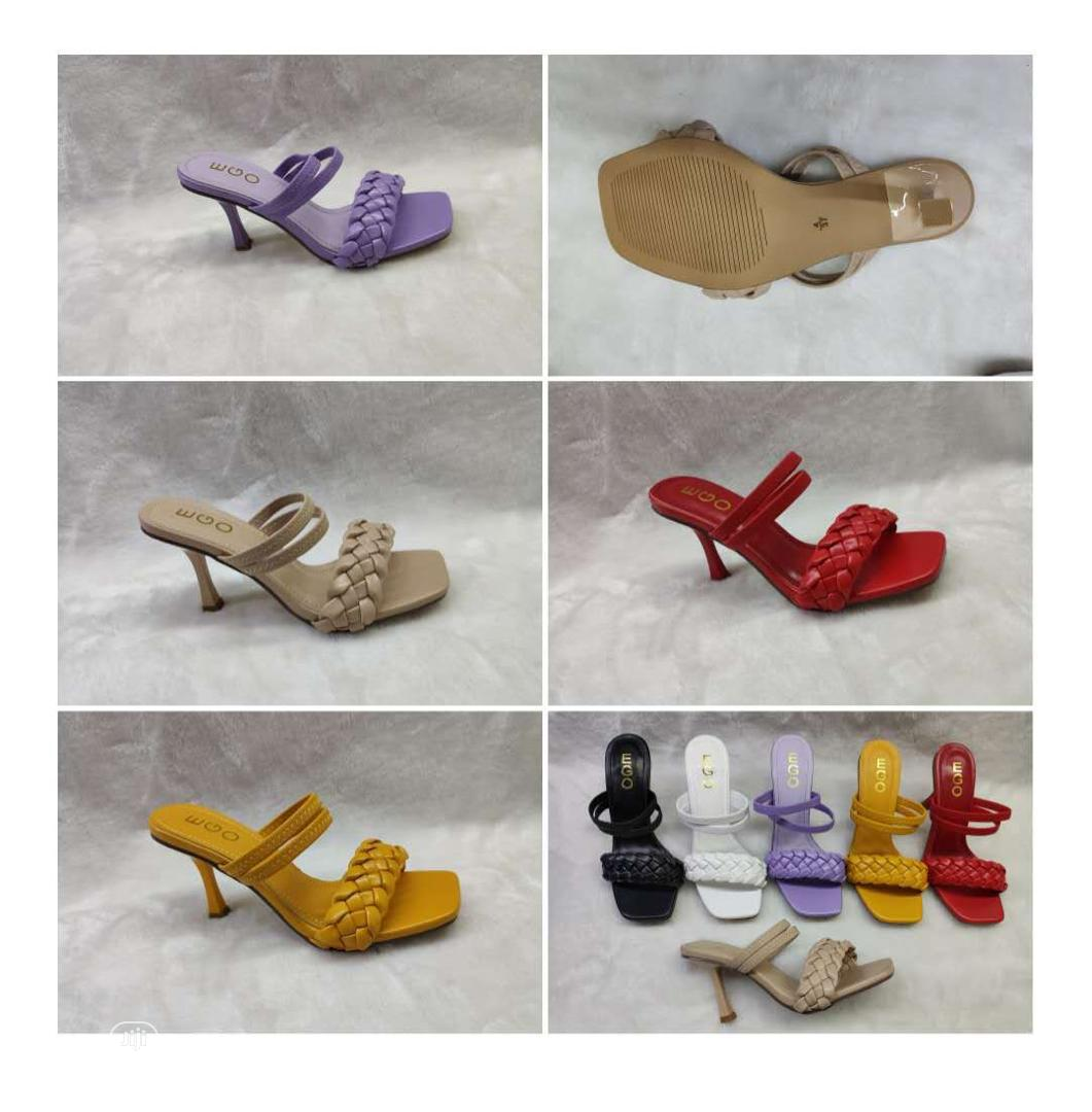 Archive: Quality Shoes